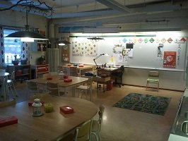Primary school teacher role