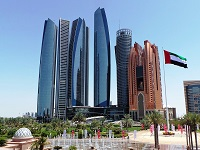 Teaching in Abu Dhabi International Schools