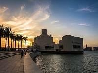Teaching in Qatar International Schools, My Experience