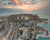 Teaching jobs in Qatar