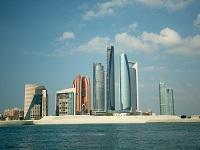Teaching in United Arab Emirates