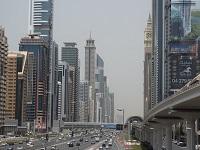 Teaching in Dubai