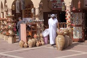 Living in Oman