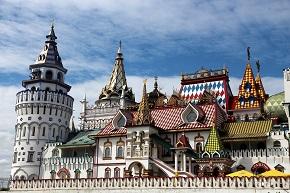 Teaching in Russia