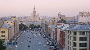 Teaching jobs in Russia