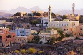 teaching in Oman international schools